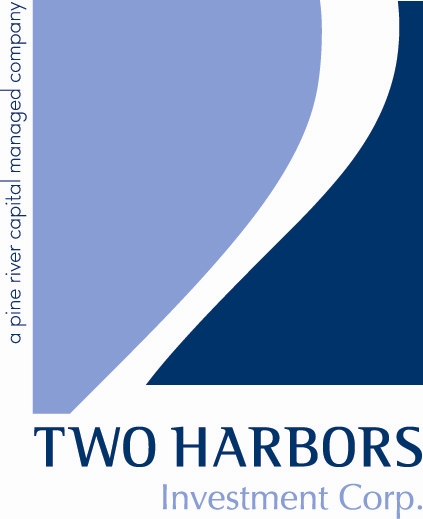 Two Harbors Investments Corp logo