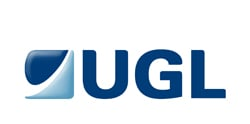 UGL Limited logo
