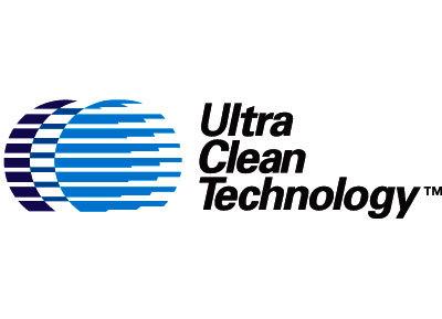 Ultra Clean Holdings logoAmerican Semiconductor Company Logo 3 Blue Circles