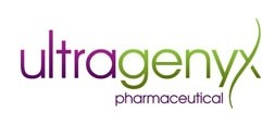 Ultragenyx Pharmaceutical logo