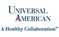 Universal American logo