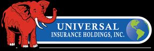 UNIVERSAL INSURANCE HOLDINGS INC logo