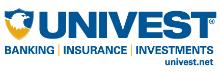Univest Co. of Pennsylvania logo
