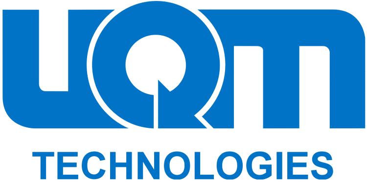 UQM Technologies logo