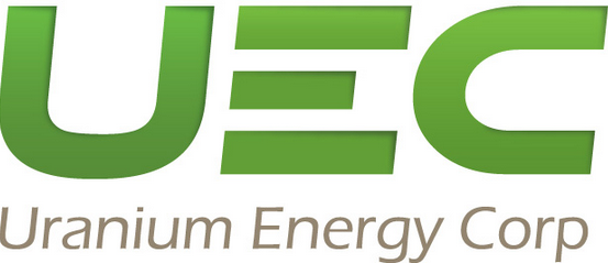 Uranium Energy Corp. logo