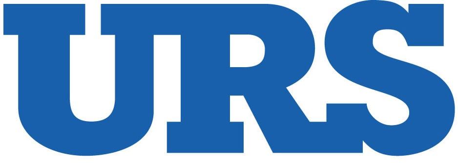 URS Corp logo