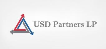 USD Partners LP logo