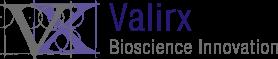 ValiRx Plc logo