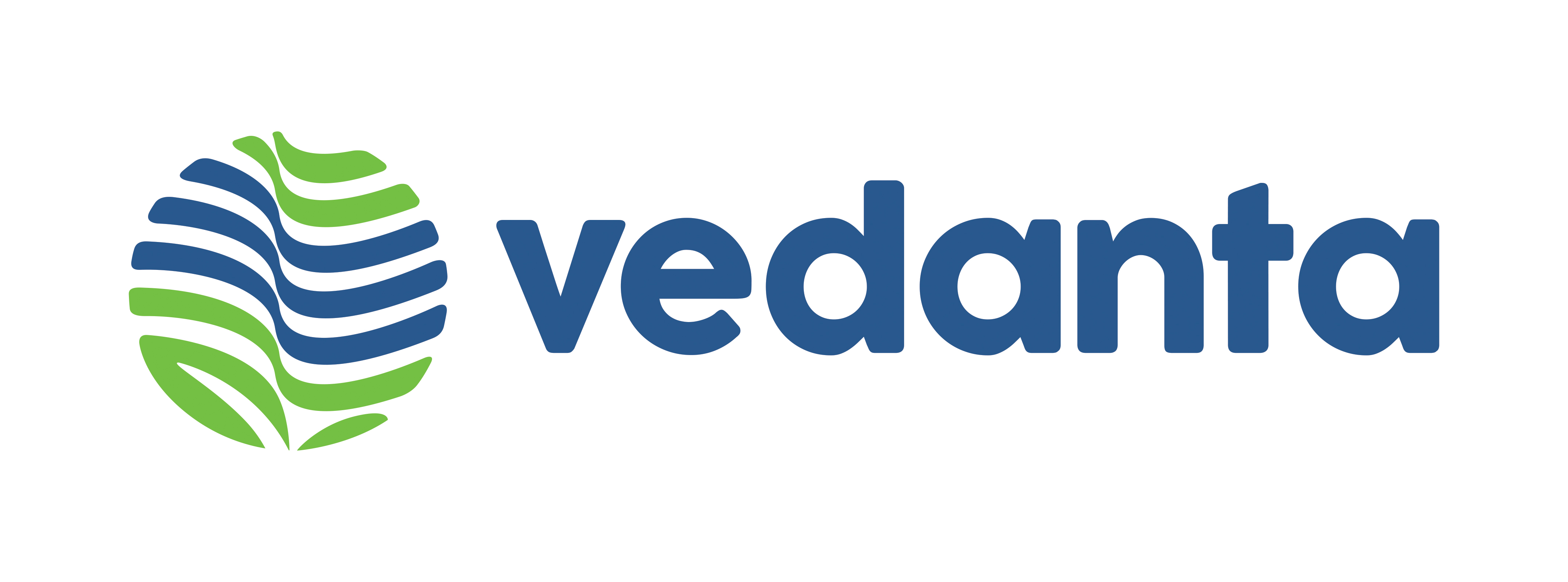 Vedanta Ltd logo