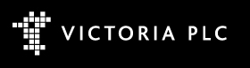 Victoria PLC logo