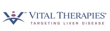 Vital Therapies Inc logo