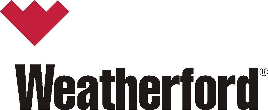 Weatherford International PLC logo