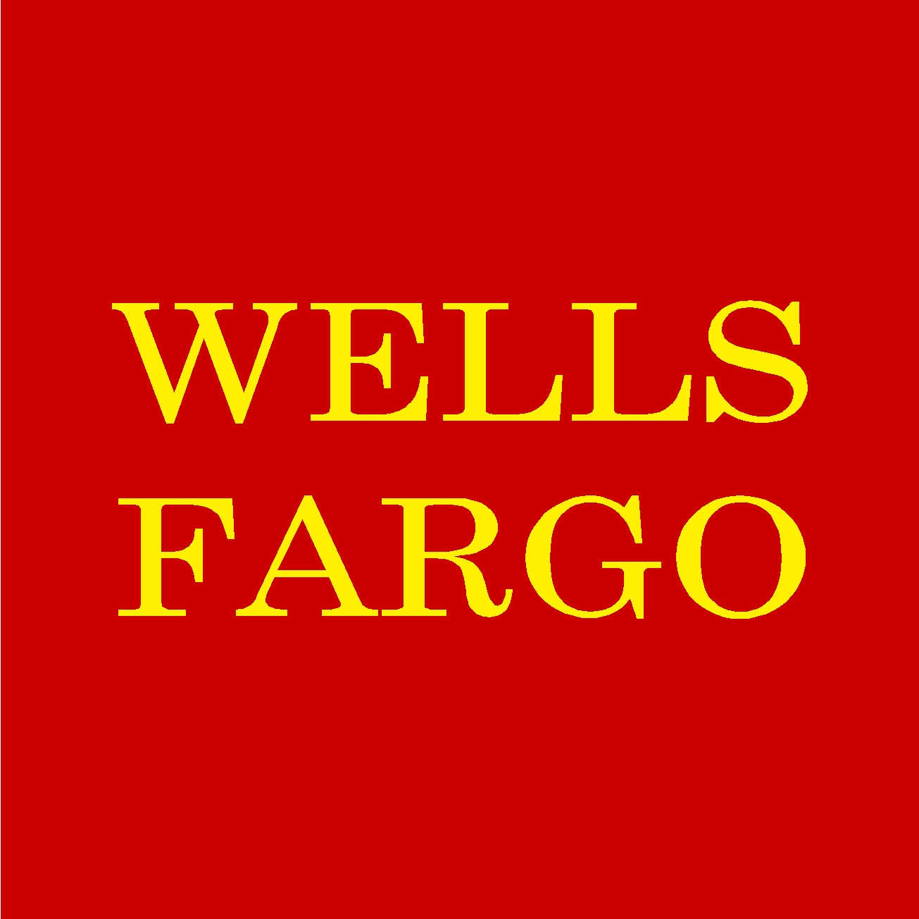 Wells Fargo & Co logo