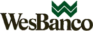 WesBanco logo