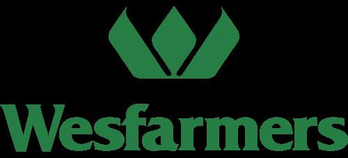 Wesfarmers Ltd logo