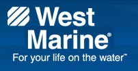 West Marine logo