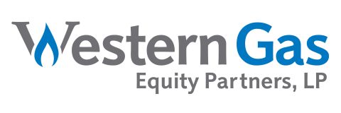 Western Gas Equity Partners L.P. logo