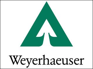 Weyerhaeuser Co logo