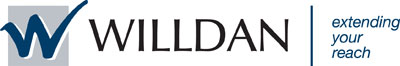 Willdan Group logo