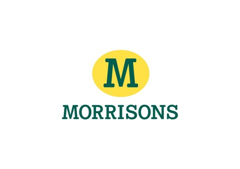 WM MORRISON SUP logo
