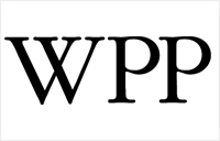 WPP plc - American Depositary Shares each representing five logo