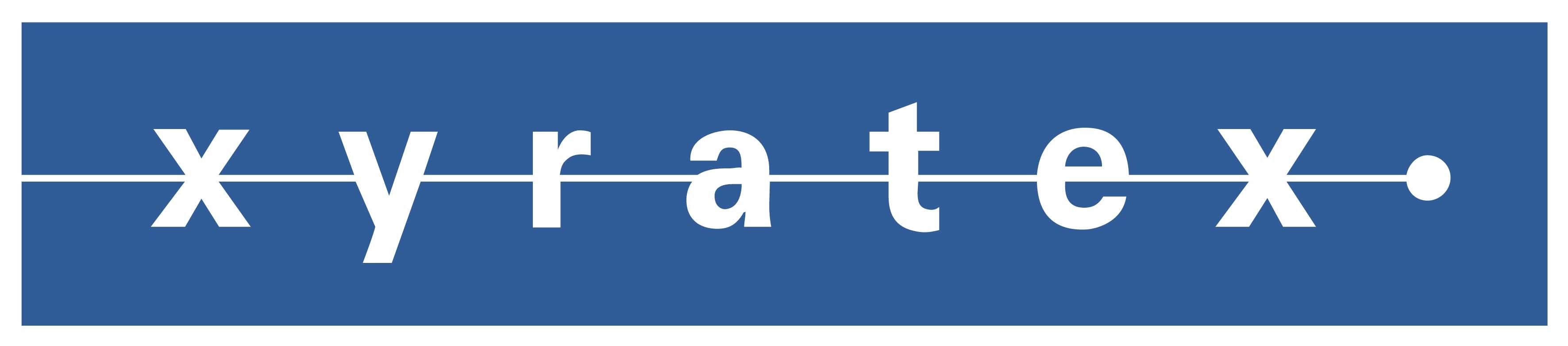 Xyratex logo