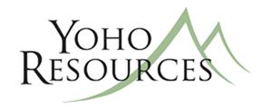 Yoho Resources logo