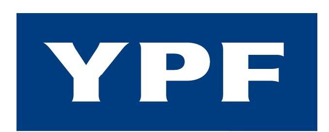 YPF Sociedad Anonima logo