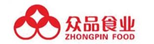 Zhongpin logo