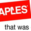 Staples Rating Increased to Hold at Argus (SPLS)