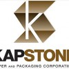 KapStone Paper and Packaging Corp. (KS) Stock Rating Upgraded by Bank of America Corp.
