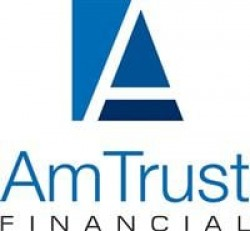 AmTrust Financial Services logo