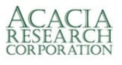 Acacia Research Corporation logo