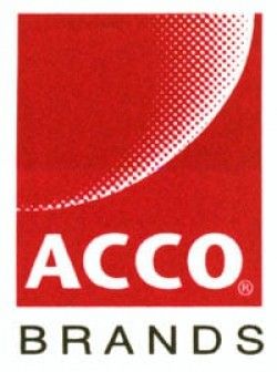 Acco Brands Corporation logo