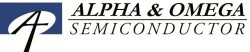 Alpha and Omega Semiconductor Limited logo