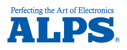 Alps Electric Co logo