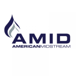 American Midstream Partners, logo