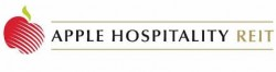 Apple Hospitality REIT logo