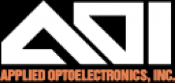 Applied Optoelectronics logo