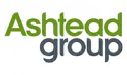 Ashtead Group plc logo