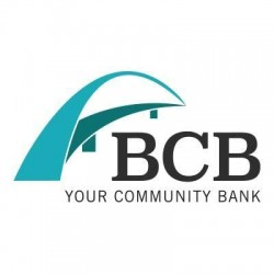 BCB Bancorp, Inc. (NJ) logo