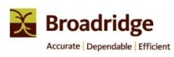 Broadridge Financial Solutions logo