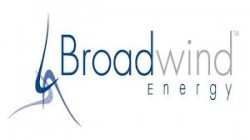 Broadwind Energy logo