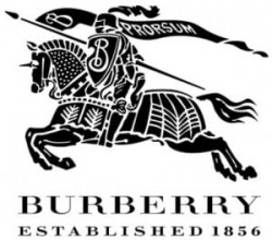 Burberry Group plc logo
