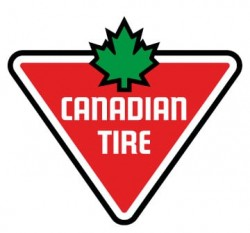 Canadian Tire Co. Limited logo