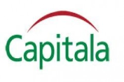 Capitala Finance logo