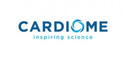 Cardiome Pharma Corporation logo