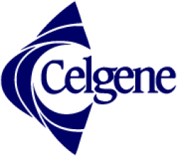 Celgene Corporation logo