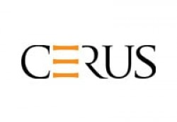 Cerus Corporation logo