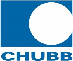 D/B/A Chubb Limited New logo